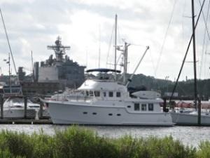 Serena Ray Nordhavn 47