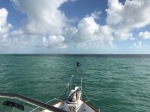 Blade Runner GB42 2016 Approaching Key West